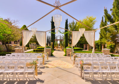 Virtual Tours for Wedding Venues